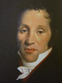 Garcia portrait